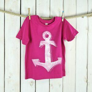 Für Piratinnen, die sich was trauen.