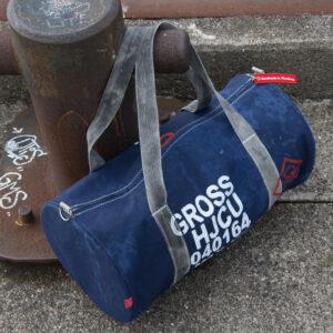 Eine Tasche für den Sport, die Reise,