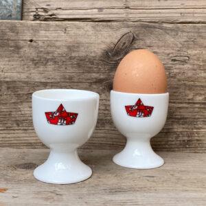 3-Minuten Eier