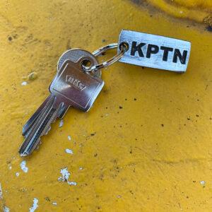 Ein kleiner, feiner Schlüsselanhänger