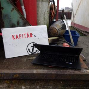 Digitale Schiffspapiere