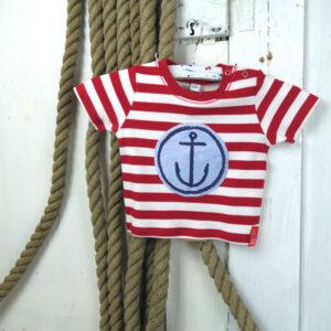 Für klitzekleine Seeleutchen!