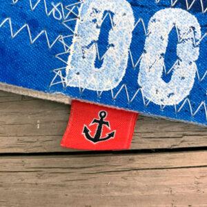 Boote schliesst man auch im Dock ab