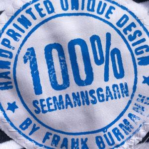 100% Seemannsgarn